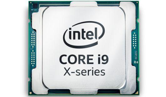 Intel опубликовала характеристики своего 18-ядерного процессора