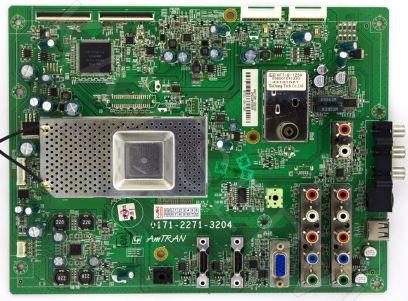 Купить в Барнауле: Плата управления ЖК телевизор Philips (0171-2271-3204)