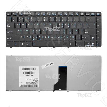Купить в Барнауле: Клавиатуру для ноутбука Asus (04GNV62KRU00-1)