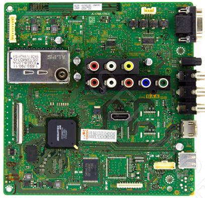 Купить в Барнауле: Плата управления ЖК телевизор Sony (1-880-238-21, 173141221, A-1768-170C)