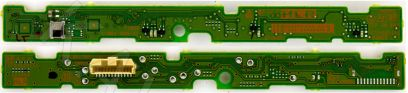 Купить в Барнауле: 1-881-589-11, 173162311 - Плата ИК сенсор для ЖК телевизора Sony