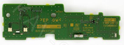Купить в Барнауле:Плата ИК сенсор для ЖК телевизора Sony (1-889-245-11)