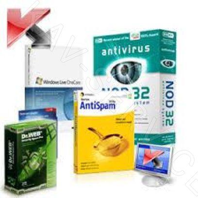 Установка антивирусных пакетов для ноутбука, нетбука