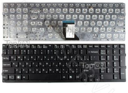 Купить в Барнауле: Клавиатуру для ноутбука Sony Vaio (148954821)