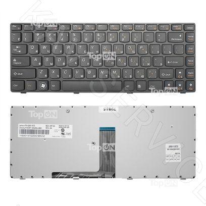 Купить в Барнауле: Клавиатуру для ноутбука Lenovo IdeaPad (25-011680)