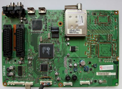 Купить в Барнауле: Плата управления ЖК телевизор Philips (3139 123 62613 WK713.5)