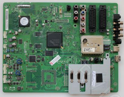 Купить в Барнауле: Плата управления ЖК телевизор Philips (3139 123 63402 BD 3139 123 63412WK812.2)