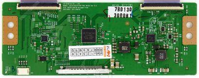 Купить в Барнауле: 6870C-0401B, 32/37/42/47/55 FHD TM120 Ver 0.2 - Плата T-con ЖК телевизора LG