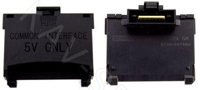 Купить в Барнауле: 3709-001663 - Плата CI-модуль для ЖК телевизора Samsung