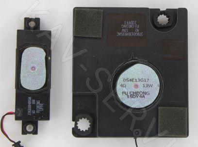 Купить в Барнауле: 378G0130493SAC, 378G0100489SAA - Динамики для ЖК телевизора Philips