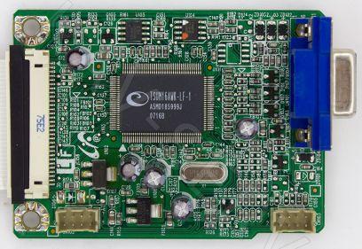 Купить в Барнауле: Плата управления ЖК монитор Samsung (490971300000R)