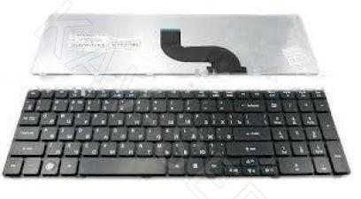 Замена клавиатуры ноутбука, нетбука
