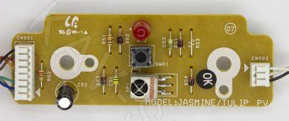 BN41-00850A - Плата ИК сенсор для ЖК телевизора Samsung