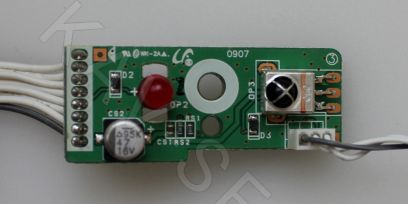 BN41-00990A - Плата ИК сенсор для ЖК телевизора Samsung