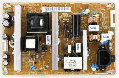 BN44-00338D, P2632HD_AHS - Плата питания ЖК телевизора Samsung