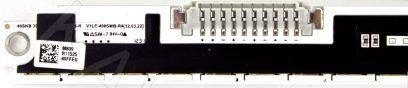 Купить в Барнауле: 40SNB 3D-7032LED-MCPCB-R, V1LE-400SMB-R4 LED-лента для телевизора