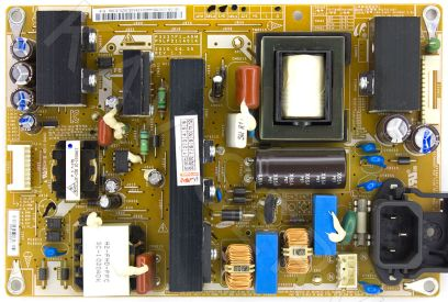 BN44-00339A, PSLF211401A - Плата питания ЖК телевизора Samsung
