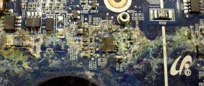 Срочная антикоррозийная чистка планшетов, смартфонов
