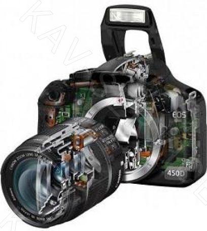 Диагностика фото, видео камер