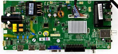 Купить в Барнауле: MS34633-ZC01-01 плата управления ЖК телевизора Doffler