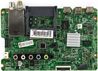 Купить в Барнауле: BN41-02098C, BN94-09511Q - Плата управления ЖК телевизора Samsung