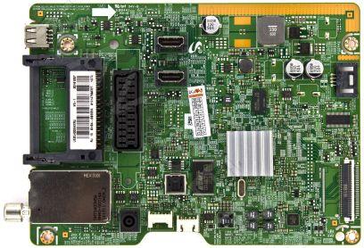 BN41-02358B, BN94-08202A - Плата управления ЖК телевизора Samsung