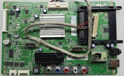 715G6173-M01-000-004K - Плата управления ЖК телевизора
