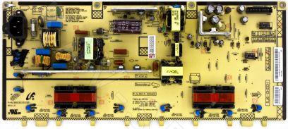 Купить в Барнауле: BN44-00260C, FSP118-3PI01 плата питания ЖК телевизор Samsung
