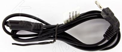 Купить в Барнауле: 3903-000525 Кабель питания 2 pin для ЖК телевизора Samsung