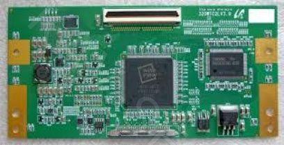 Замена, ремонт T-CON матрицы ЖК телевизора
